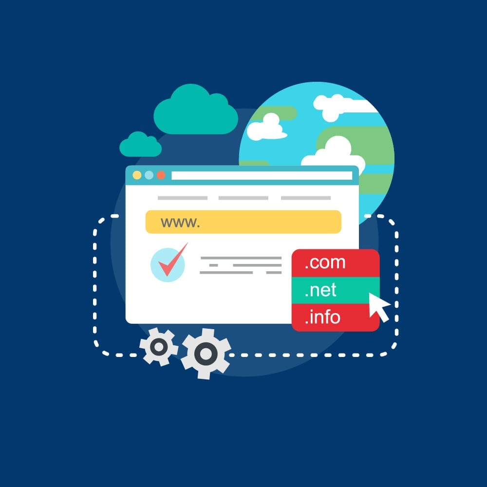 What is a domain authority