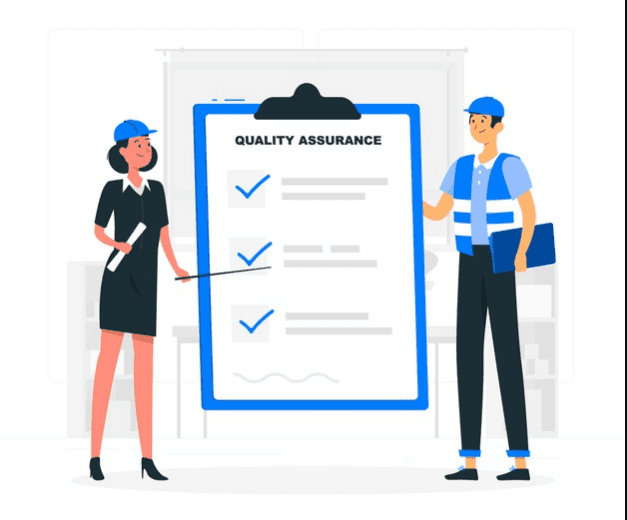 Web Development Quality Assurance