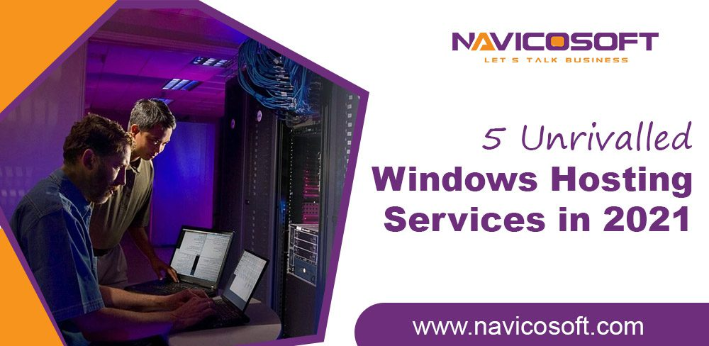 Unrivalled Windows Hosting Services