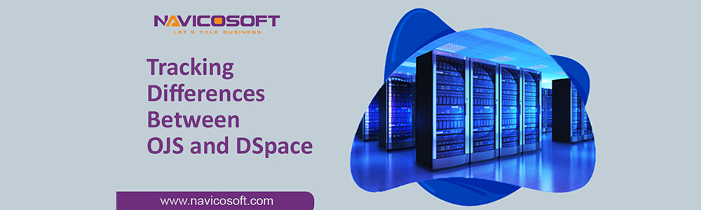 OJS and DSpace